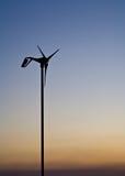 Turbine Royalty-vrije Stock Afbeelding