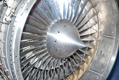 Turbine Stock Photography