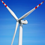 Turbine Royalty Free Stock Photography