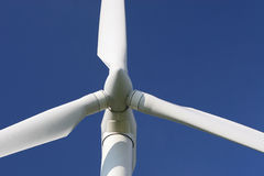 The Turbine Royalty Free Stock Images