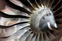 Turbine Royalty Free Stock Images