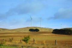 Turbine immagine stock