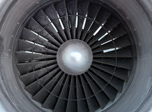 Turbine Royalty Free Stock Image