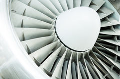 Turbine Stock Image