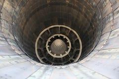 Turbine Stock Photo