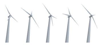 turbine Fotografia Stock Libera da Diritti