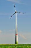 Turbine de vent. Photographie stock libre de droits