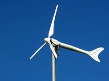 Turbine de vent Photos stock