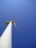 Turbine de vent Image libre de droits
