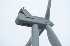 Turbine de vent Photographie stock libre de droits