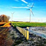 turbine stockbilder