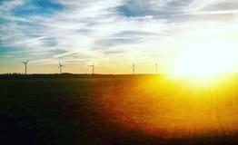 turbine lizenzfreie stockbilder