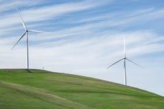 Turbine, passaggio di Altamont Immagini Stock Libere da Diritti