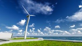 Turbine Stock Photos