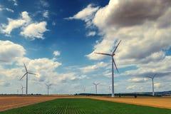 Turbine Royalty Free Stock Images