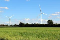 turbinen Lizenzfreie Stockfotografie