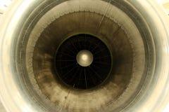 Turbinen-Kreiselbegläse Lizenzfreie Stockfotografie