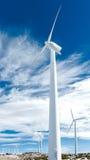 turbines Royalty-vrije Stock Afbeeldingen