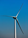 Turbines de vent Images stock