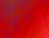Turbinio rosso Fotografia Stock