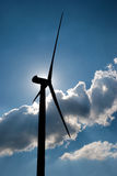 turbinwind Royaltyfria Bilder