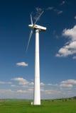 turbinwind Royaltyfri Bild