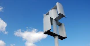 turbiny alternatywnych wiatr Fotografia Stock