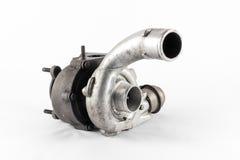 turbo Royaltyfria Foton