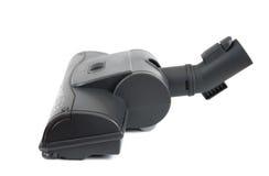 Turbo vacuum cleaner isolated on white Stock Photos