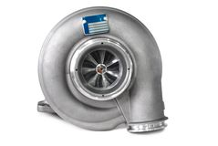 Turbocharger Stock Photos