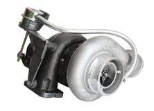 turbocharger Fotos de archivo