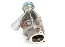Turbocharger Imagens de Stock