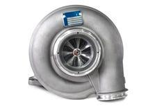 Turbocompressor stock foto's