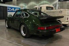 Turbocompressor de Porsche 930 Imagens de Stock