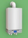 Turbofan kokkärl Fotografering för Bildbyråer