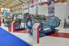 turborreactor Imagenes de archivo