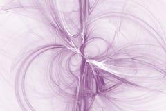 Turbulencia abstracta Imagen de archivo libre de regalías