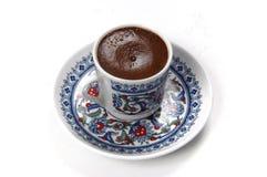 turc de café Image libre de droits