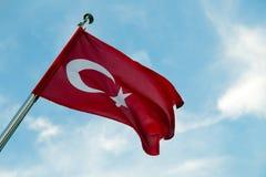 Turc de texture Image libre de droits