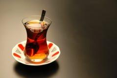 turc de thé Images libres de droits
