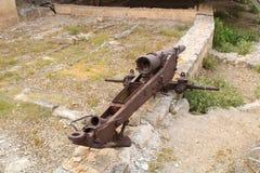 Turc, Gaziantep, le 24 juin, - 2019 : Château de Gaziantep photos stock