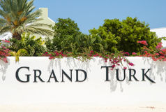 Turc grand Photos stock