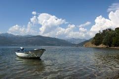 Turchese di Calvia Cala Fornells Mediterraneo in Maiorca a balearico Immagini Stock