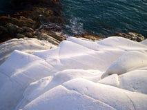 turchi scala ландшафта dei Стоковая Фотография