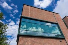 Turchin Center for the Visual Arts at ASU Royalty Free Stock Image