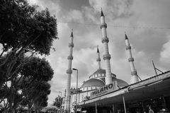 Turcja, Konakli, Maj 2017 Obrazy Stock