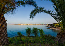 Turcja kurorty - Didyma Zdjęcie Royalty Free