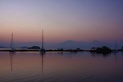 Turcja sen Fotografia Royalty Free