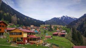 Turcja w Trabzon fotografia royalty free