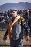 Turco Efe fotos de archivo libres de regalías
